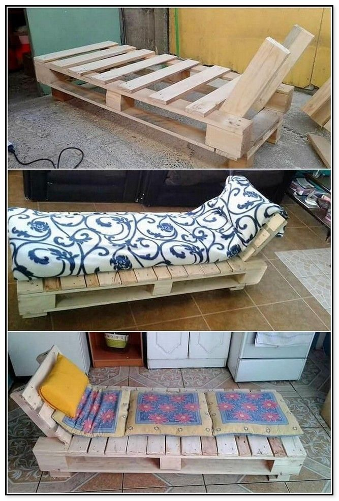 41 Newest DIY Pallet Projects You Want to Try Immediately