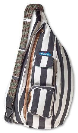 KAVU Rope Sling Bag  27104d5cfad4a