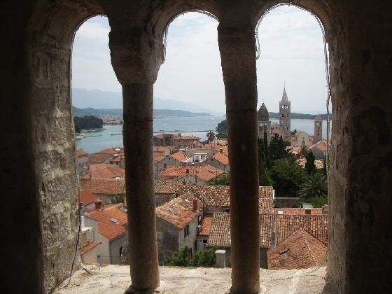 Best Rab, Croatia Tips, Things to Do and Travel Guide - VirtualTourist