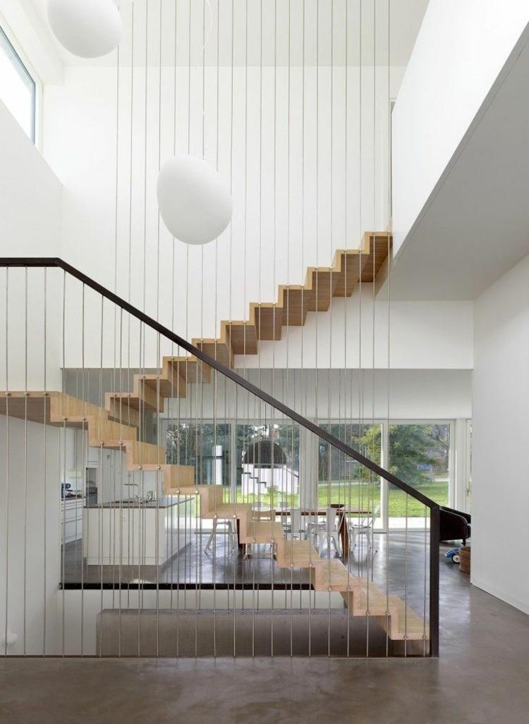 Indoor Stairs Inspiring Ideen für moderne Umgebungen – Neue Dekor