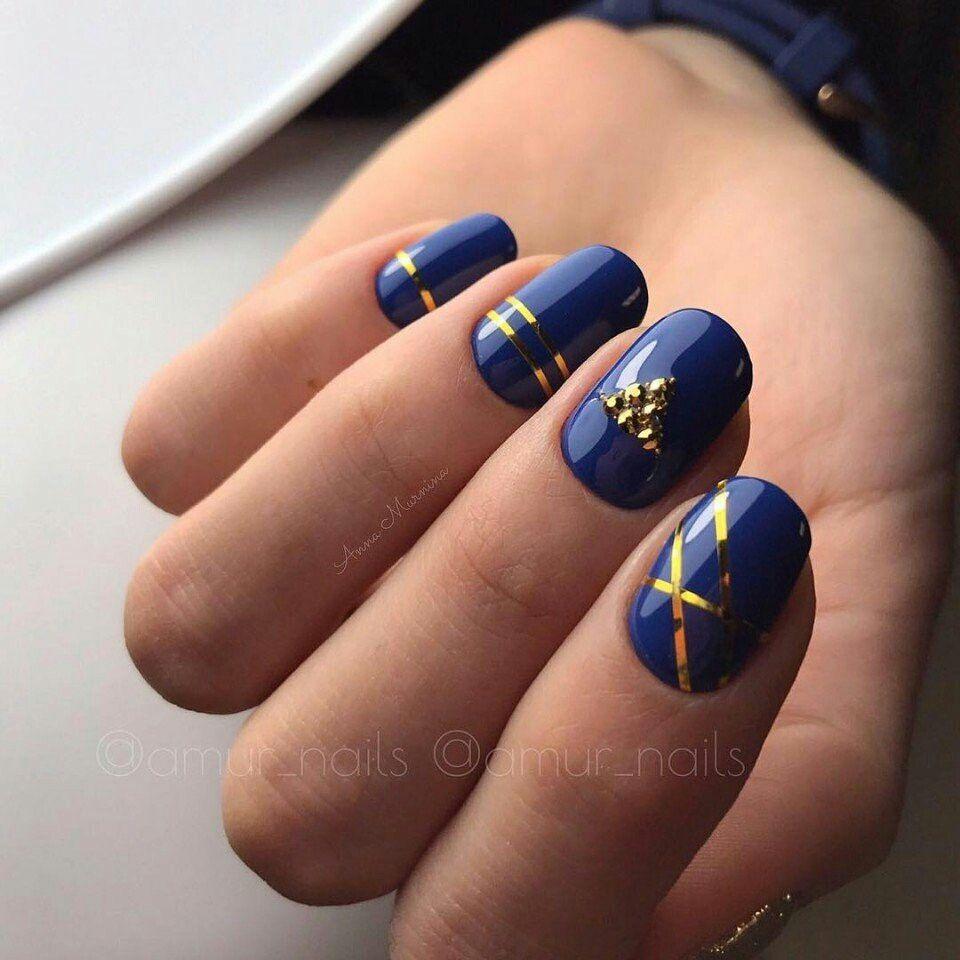 Pin by Светлана Беляева on лёгкие дизайны | Pinterest | Fun nails