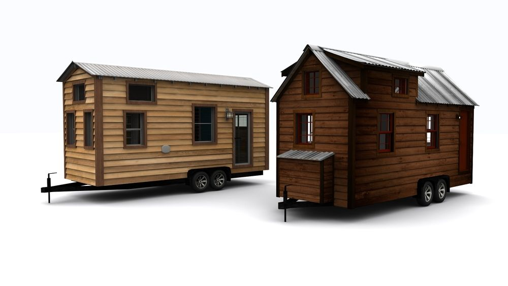 Holiday House Plan Sale at The Tiny Tack House - Tiny House Living ...
