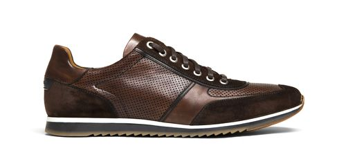 Mens Magnanni Men's Cristian Fashion Sneaker Hot Sale Size 46