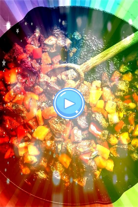 Bites with Sweet Potatoes and Peppers  THE FRESH RECIPESWhole30 Steak Bites with Sweet Potatoes and Peppers  THE FRESH RECIPES Beef and potato stir fry Garlic Butter Stea...