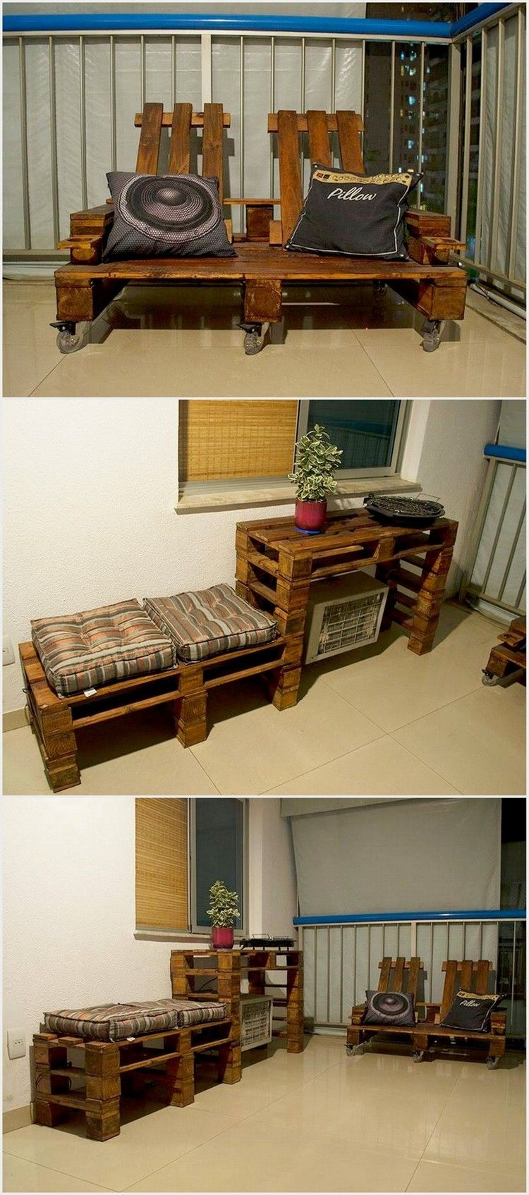 Muebles Celeiro - Excellent Ideas With Used Wood Pallets M Veis Paletas E M Veis [mjhdah]https://i.pinimg.com/originals/fe/65/4b/fe654b3cee07f9e10ff9f2a035bd8762.jpg