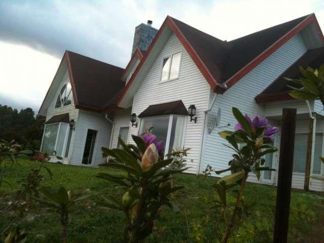 Vendo Casa 600 mt2 en Pto. Montt, X Region, Chile House