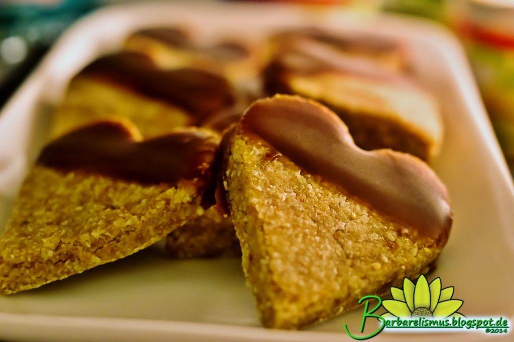 Cookies são bem-vindos à qualquer hora, especialmente quando são saudáveis e nutritivos como estes. Ficaram uma delícia, vale a pena expe...