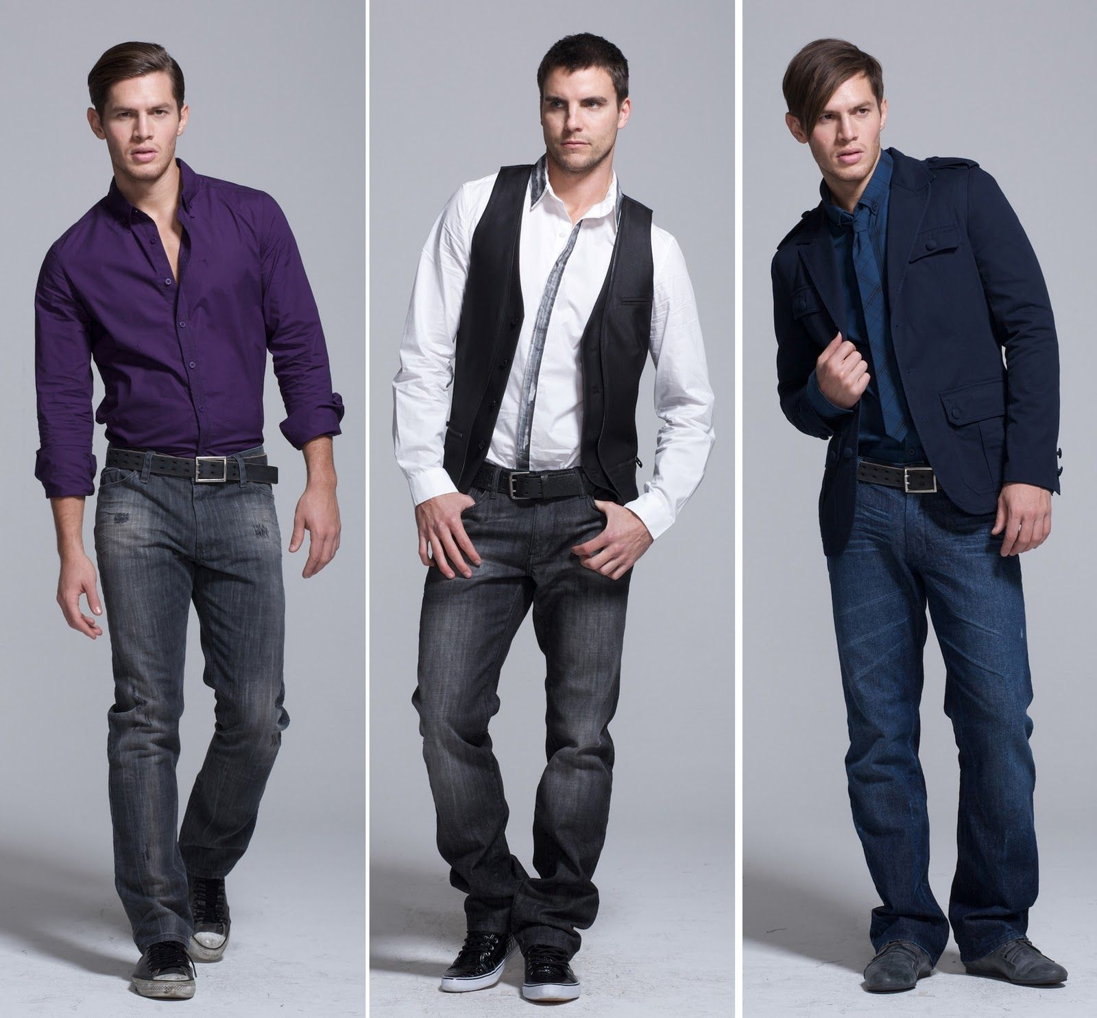 Jeans For Men Fashion Photo Album - Fashion Trends and Models