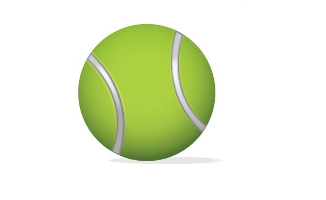 Tennis Racquet And Ball Emoji Https Www Emojimantra Com Tennis Ball Emoji Emoji Party