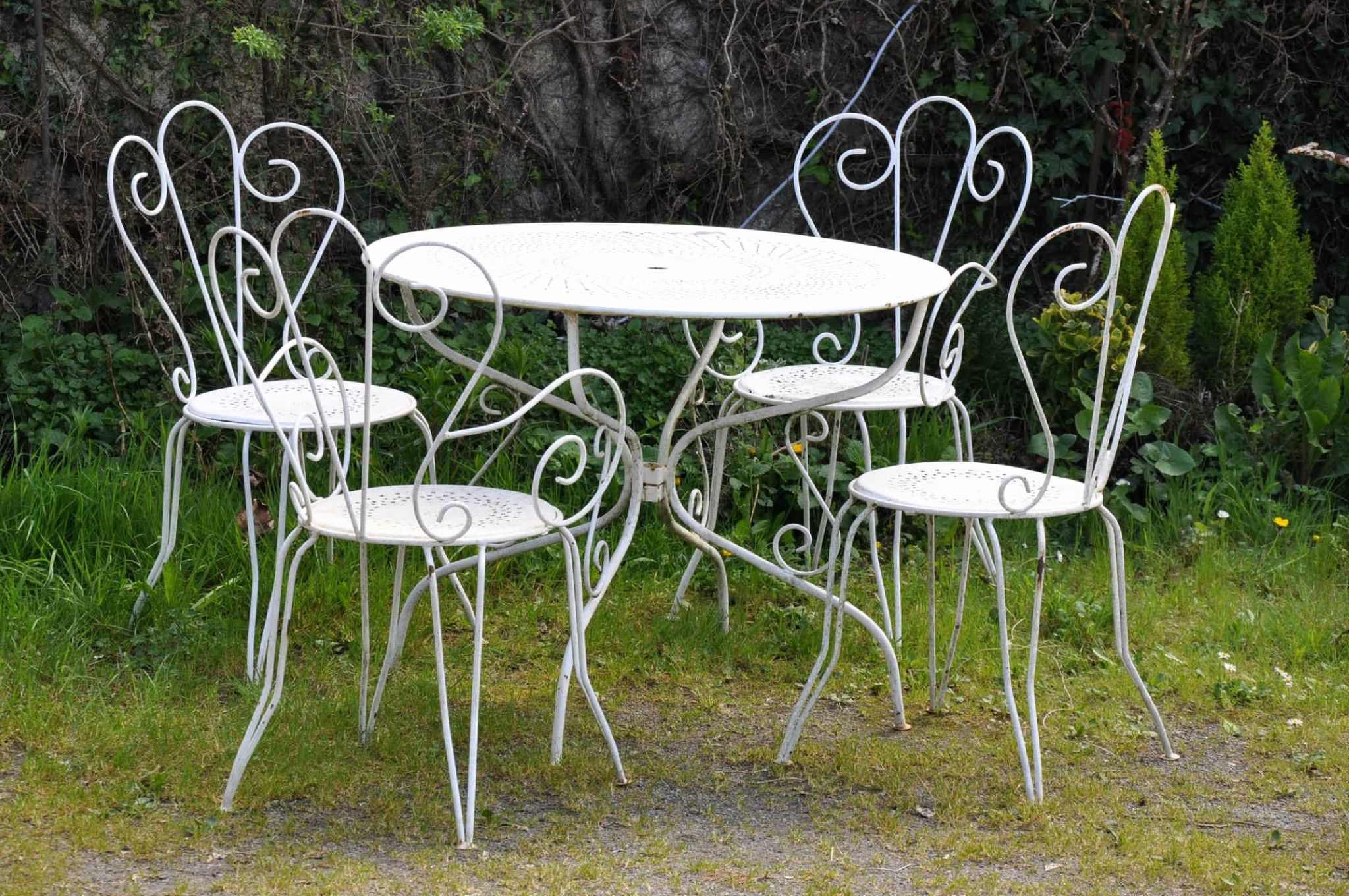 Awesome Palette Plastique Castorama Outdoor Furniture Sets Outdoor Tables Dining Table