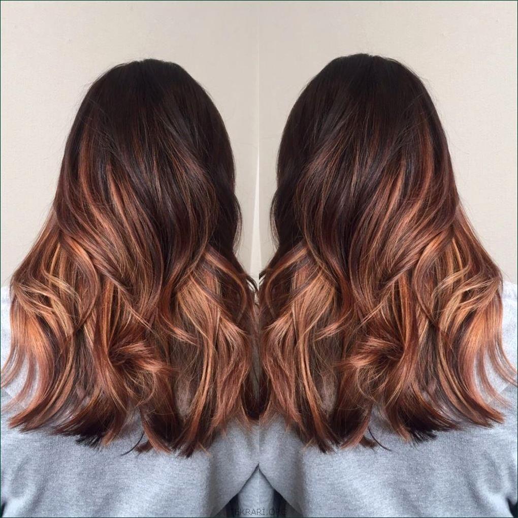 Copper Hair Color Pretty Copper Brown Hair Color Chart Adorable
