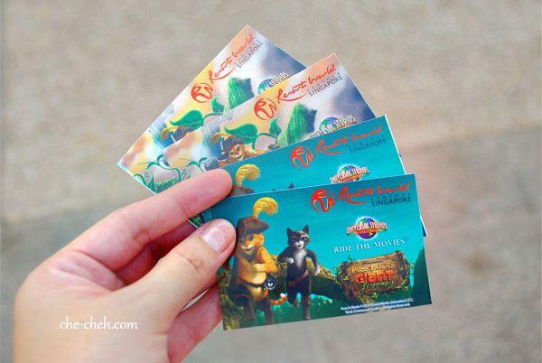 Singapore Day 2 3 4 Universal Studio Goodbye Universal Studios Singapore Universal Studios Tickets