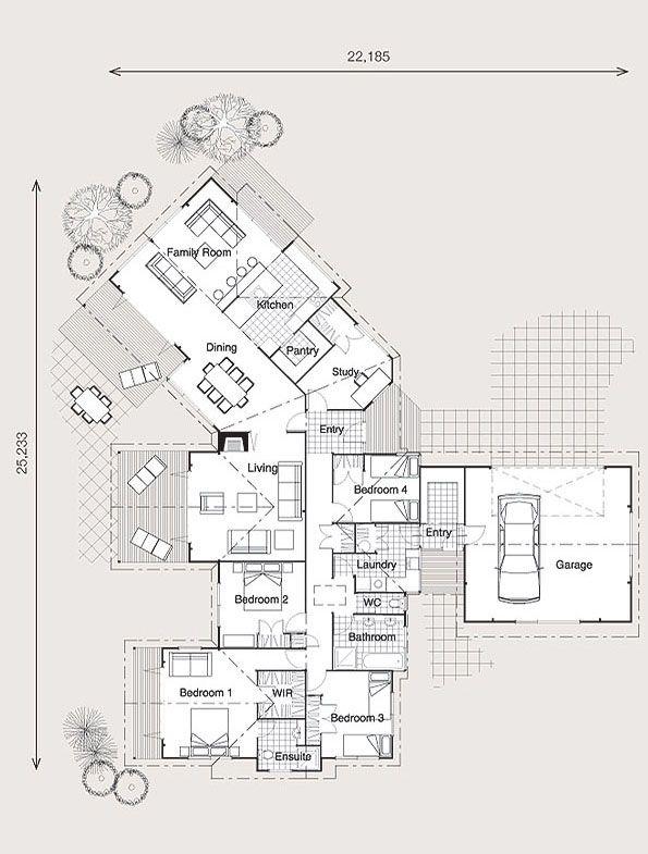 longridge plans classic lockwood nz lockwood homes