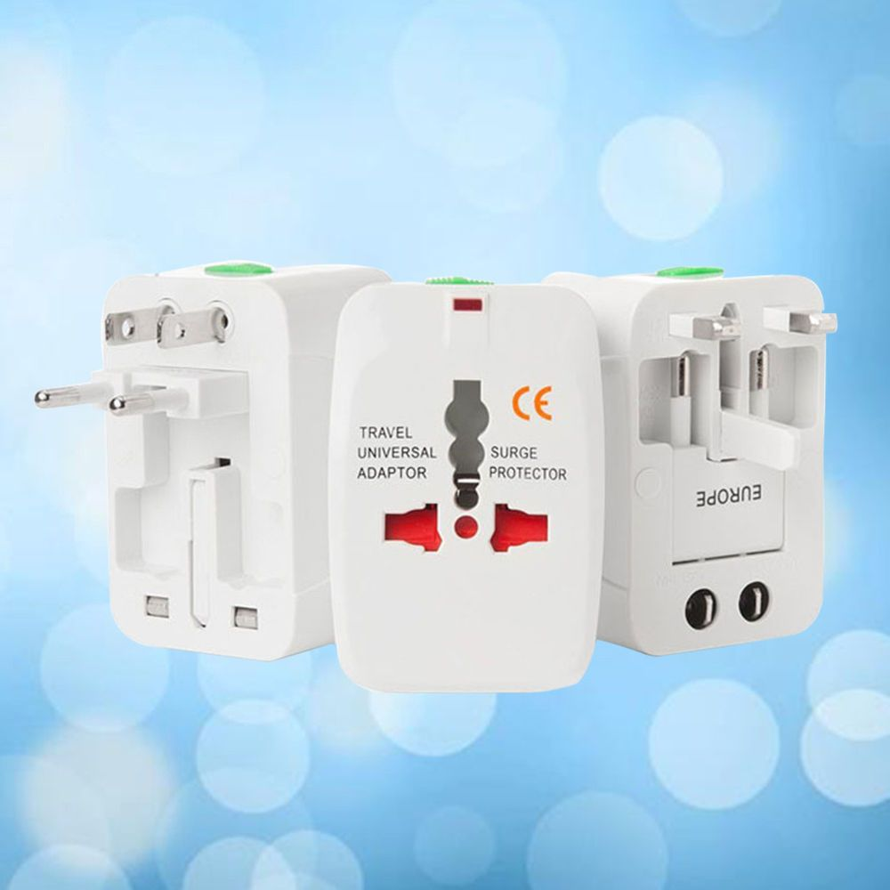 Universal Travel Adapter Traveladapter Adapter Universaladapter 1pc Universal Power Converter Travel Adapter Power Plu