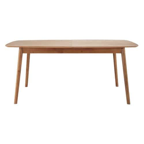 High Quality Esstisch Im Vintage Stil Aus Massiver Eiche Table À Manger Vintage, Table  De Salle