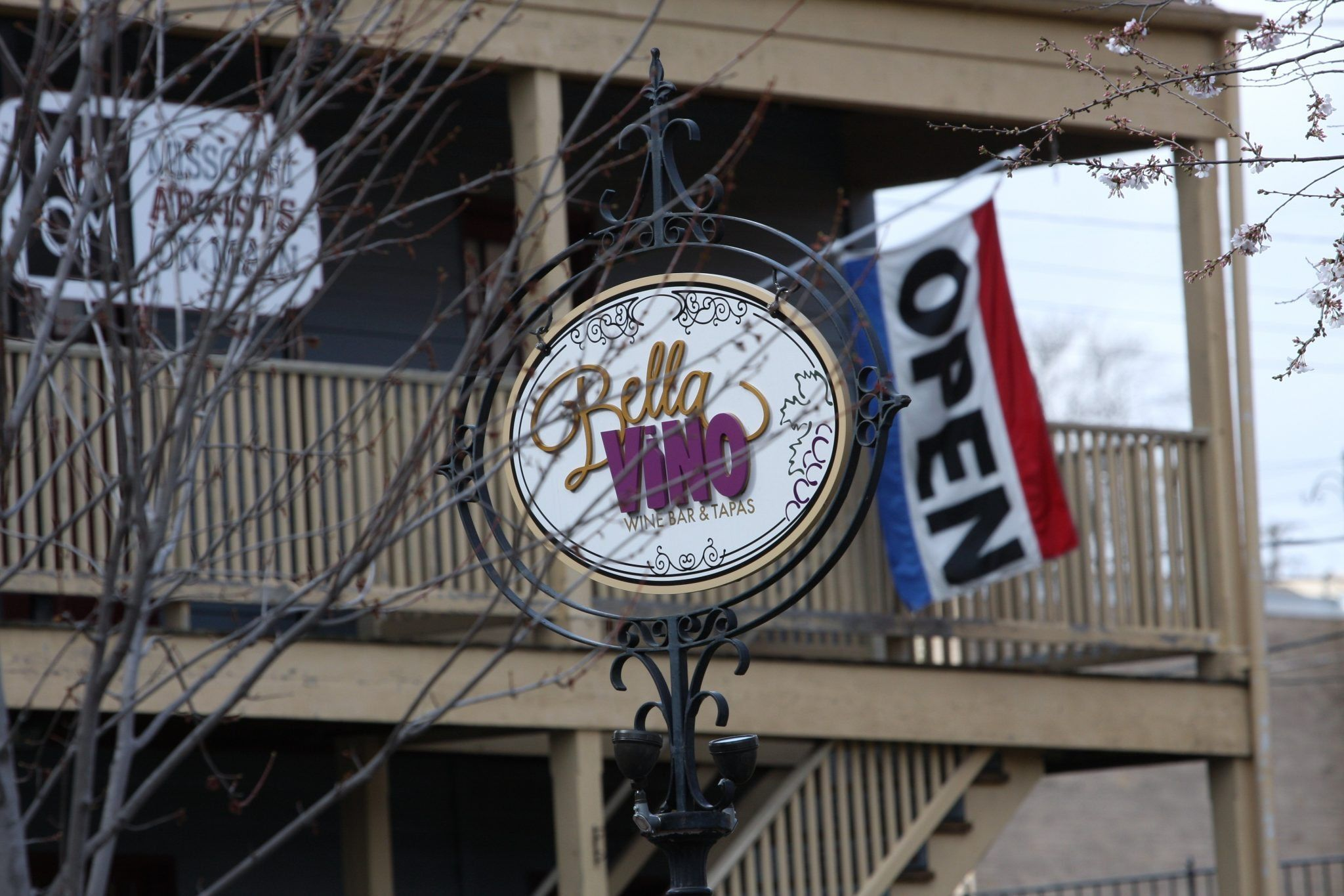 St. Louisu0027 10 Best Wine Bars ST. LOUIS, MO/March 25