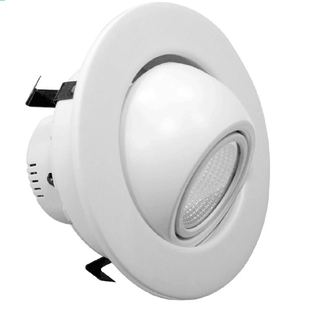 Led Retrofit Dimmable Recessed Lighting Fixture 10 Watt Tanlite Recessed Lighting Led Light Fixtures