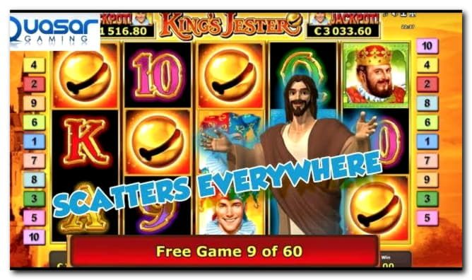 All Slots Casino Play Through Requirements