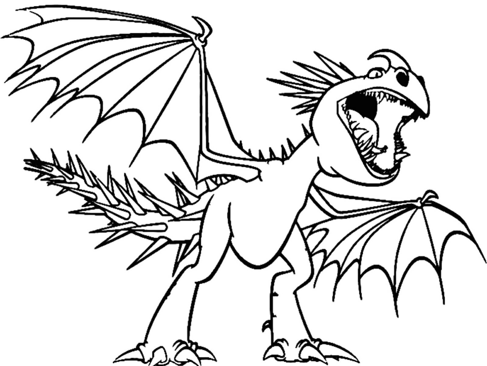 Pin By Becky Todd On Coloring Pictures Dragon Coloring Page