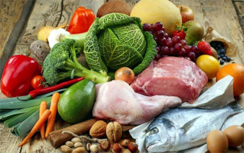 Палео Диета За И Против. Палео диета: меню на неделю, со списком разрешенных и запрещенных продуктов
