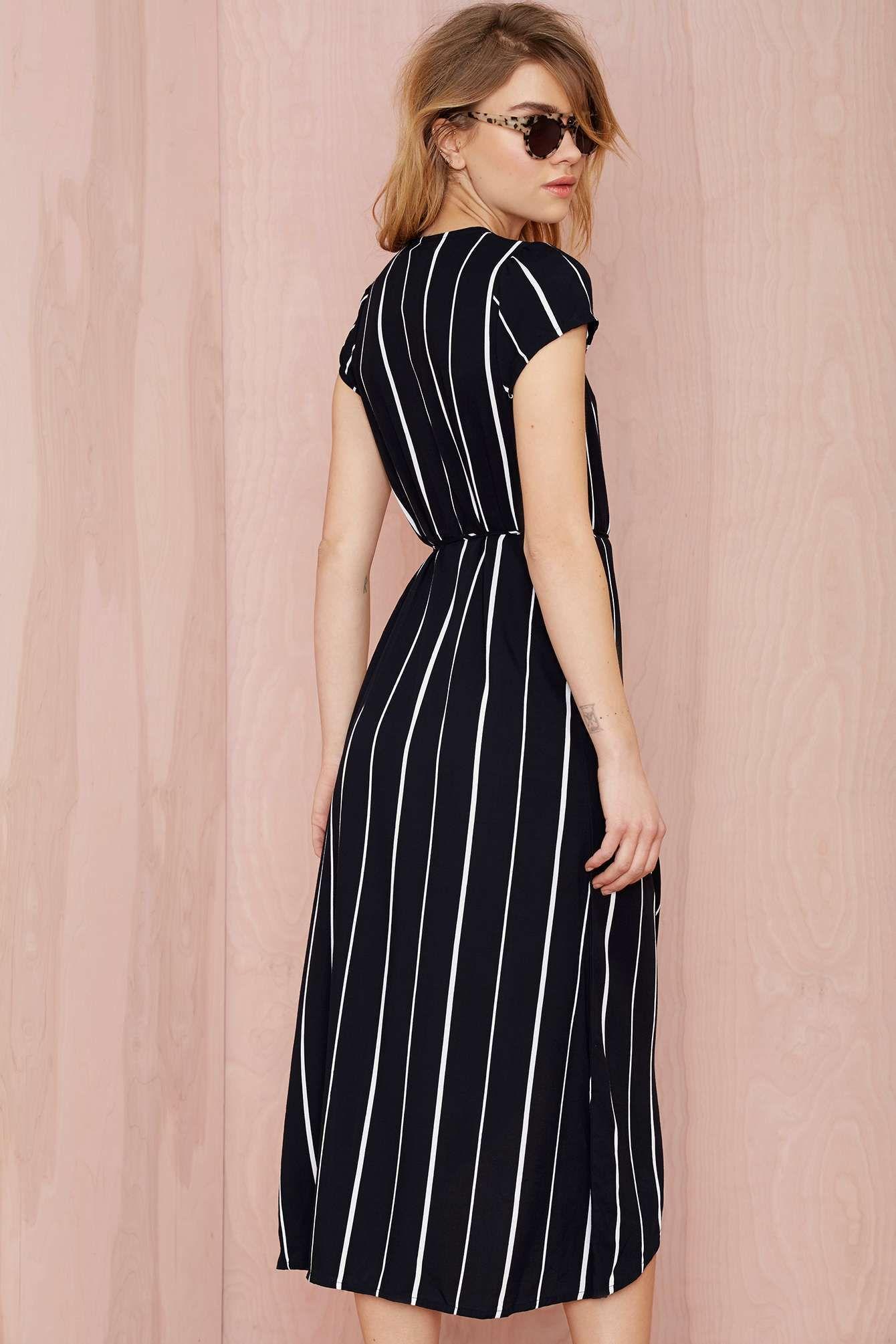 Faithfull Lulu Wrap Dress | Wardrobe | Pinterest | Vestidos vintage ...
