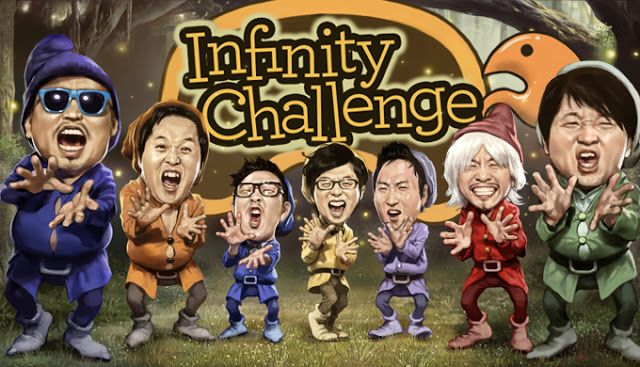 Infinite challenge jae suk wife sexual dysfunction
