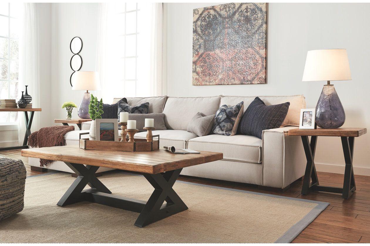 Wesling End Table Ashley Furniture Homestore In 2021 Furniture Coffee Table Design Coffee Table Design Modern [ 840 x 1260 Pixel ]