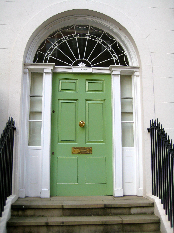 Green front doors pictures jpg 2284x3046