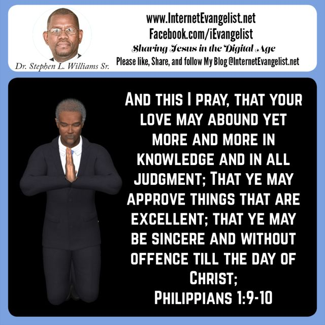 Pin by Stephen Sr on Today's Lesson I pray, Pray, Knowledge