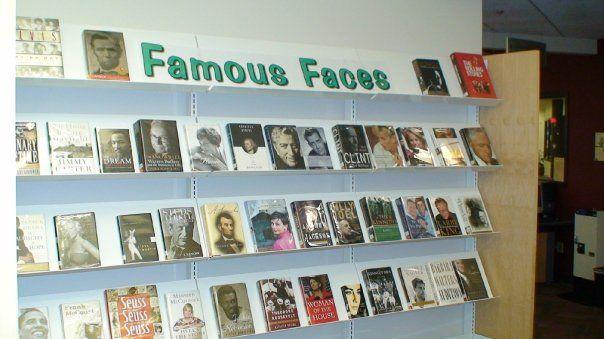 Famous Faces (Biographies)