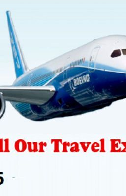 When to book international flights