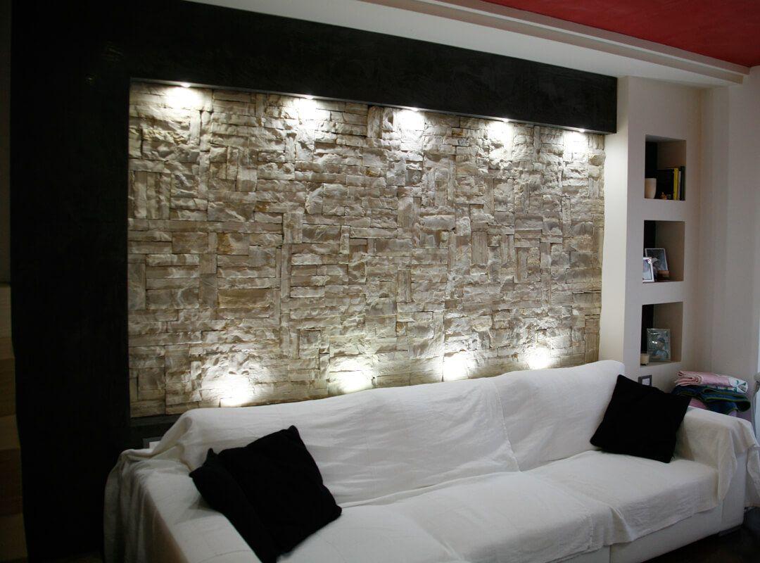 Faretti soggiorno ~ Illuminazione con faretti led da incasso a fascio di luce