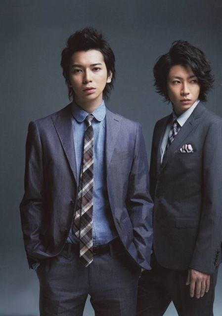 arashi owns my soul soul christylauly やっぱり一番ハンサムは嵐の皆様 ninomiya kazunari jpop guys