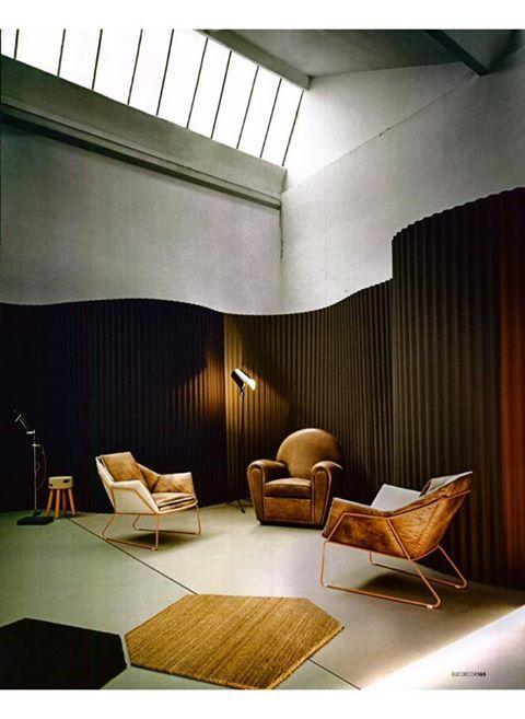 vanity fair poltrona frau | WOW Showroom | Pinterest | Stylisch