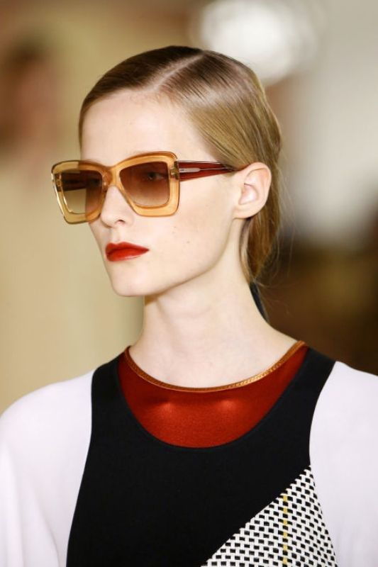 f87ad8f69ea 11 Hottest Eyewear Trends for Men   Women 2017 - Sunglasses are worn for  different purposes. We do not wear them for just protecting our eyes from  sunlight ...