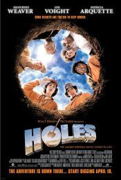 Holes By Louis Sachar Abebooks