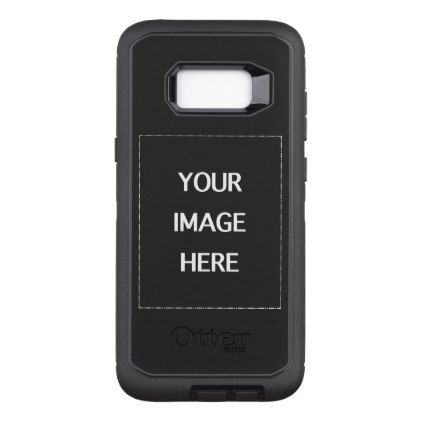 sports shoes 11776 a6d4a CREATE YOUR OWN OtterBox DEFENDER SAMSUNG GALAXY S8+ CASE | Zazzle ...