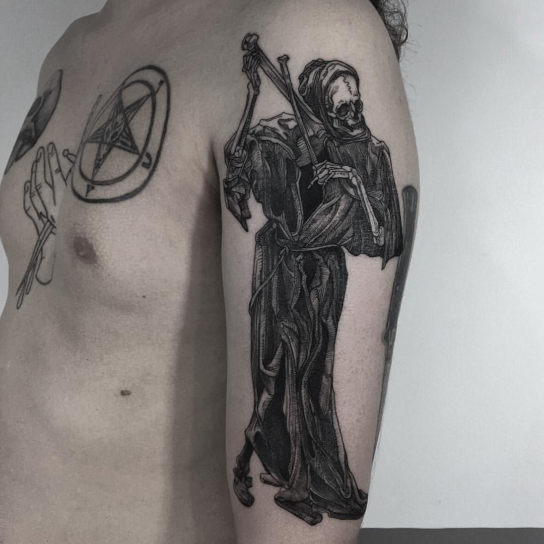 VANPRIEGONOVA Inspirational tattoos, Minimal tattoo
