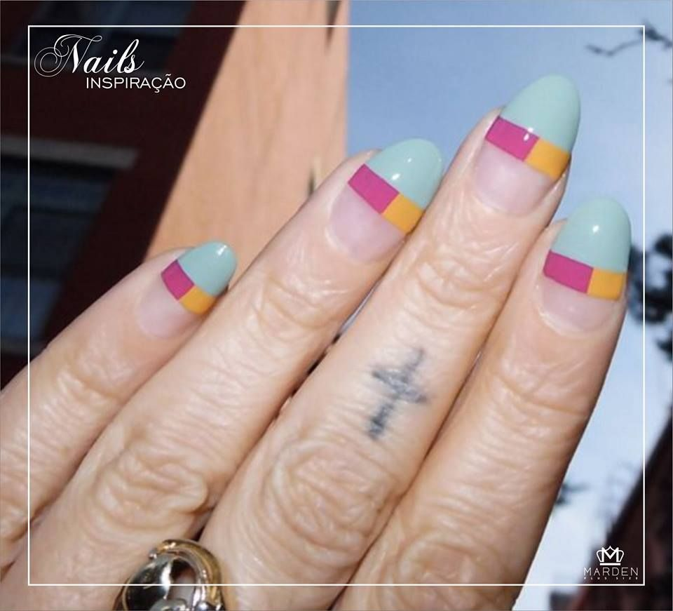 Pin by Deme Marie on Nails | Pinterest