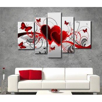deco soon les salon tableau et salon. Black Bedroom Furniture Sets. Home Design Ideas