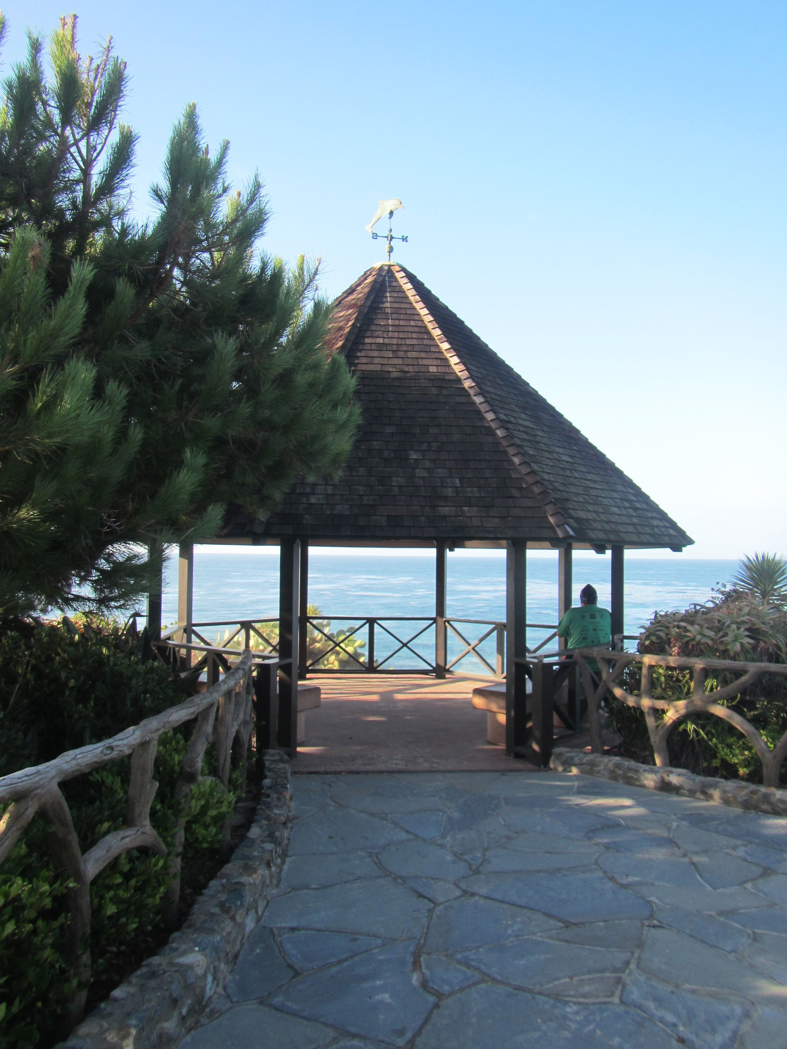 Heisler Park Gazebo Laguna Beach Just Over 3 Months And I Get To Marry My Best Friend Here