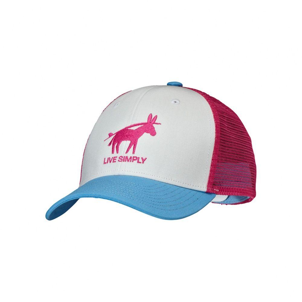 Patagonia Kids Trucker Hat  7eddaa14c04
