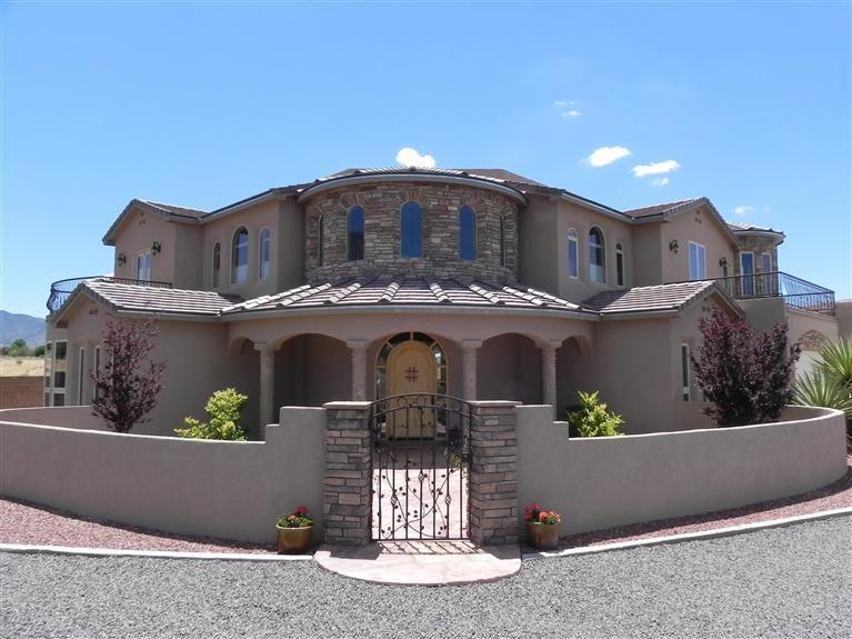 North Albuquerque Acres Homes For Sale