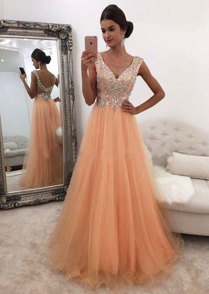Graduation Party Dress Ideas 2018