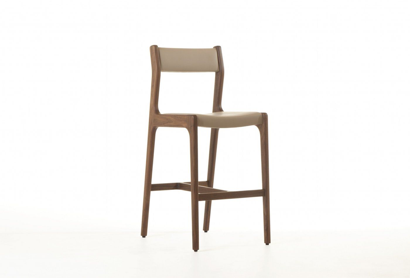 Viewing Autoban 219p Deer Breakfast Bar Stool Armless Product