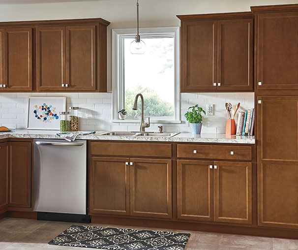 Diamond NOW At Loweu0027s   Weyburn Collection. Weyburnu0027s Simple Flat Panel  Styling Combined With Its