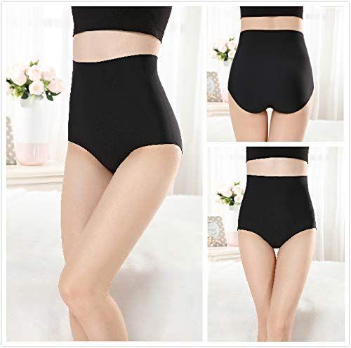 e056ffec1e1e9 4-Pack Seamless Ice Silk Quick Dry Panties