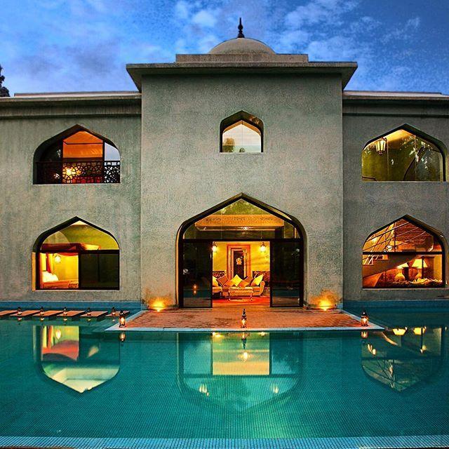 Es Saadi Gardens Resort Palace Marrakech