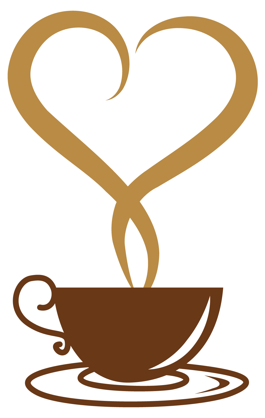 coffee cup starbucks cup clipart top pictures gallery image 14122 [ 1055 x 1663 Pixel ]