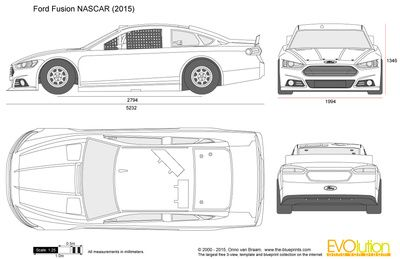 Ford fusion nascar blueprints pinterest ford fusion nascar ford fusion nascar pronofoot35fo Image collections